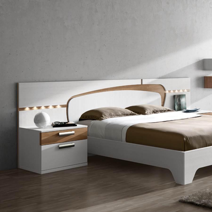 Cabeceros cama modernos cabezal dormitorio juvenil barato - Cabecero de cama ...