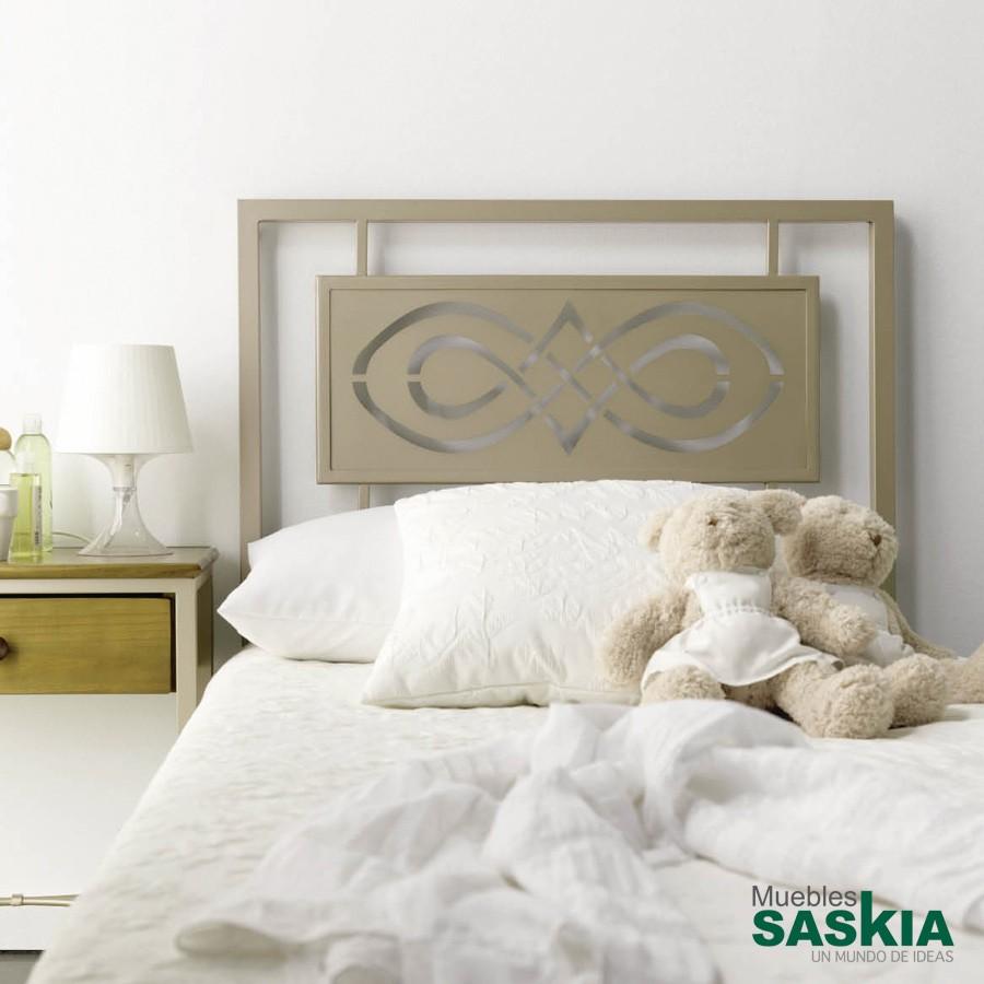 Cabeceros dormitorio muebles saskia en pamplona - Muebles poligono pisa ...