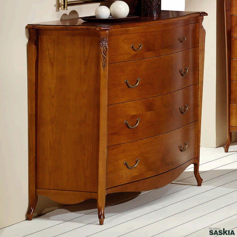 C moda cl sica c moda roxana muebles saskia en pamplona - Muebles comodas clasicas ...