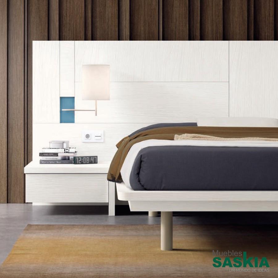 Dormitorio moderno, 307