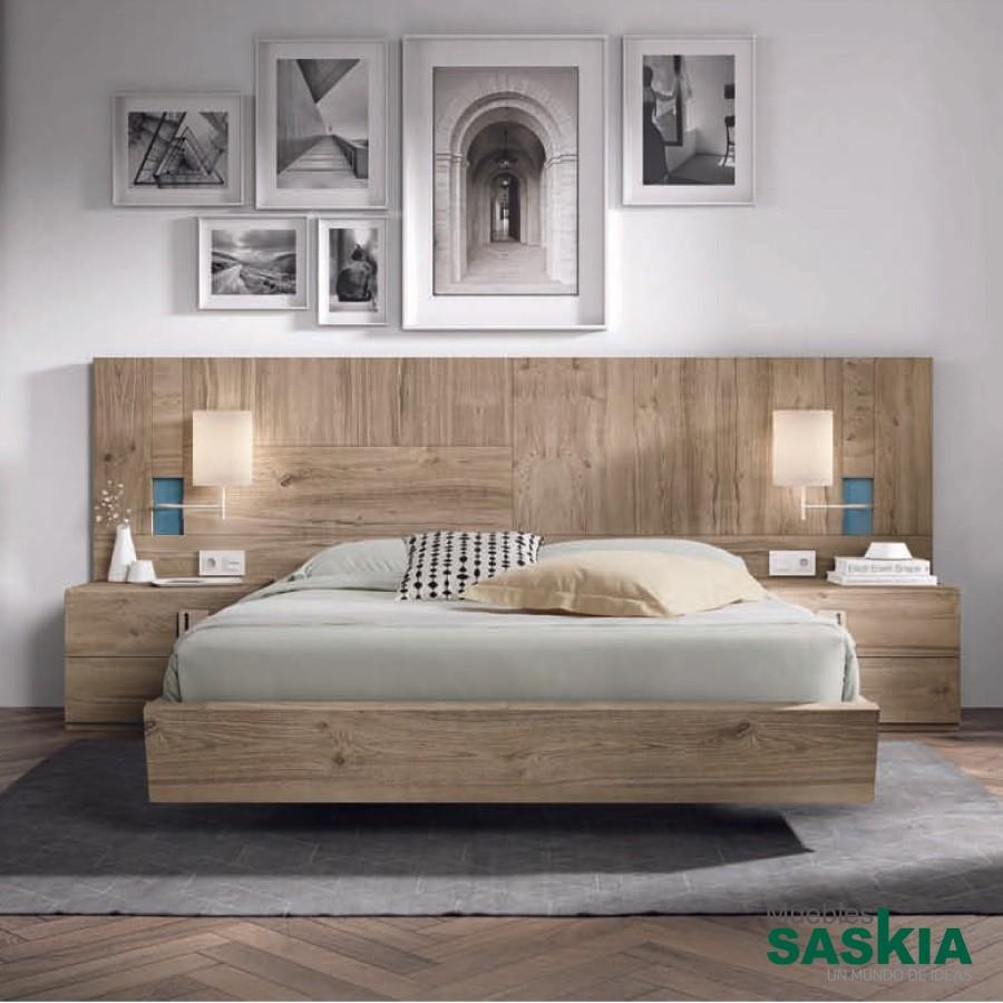 Dormitorio moderno, 308