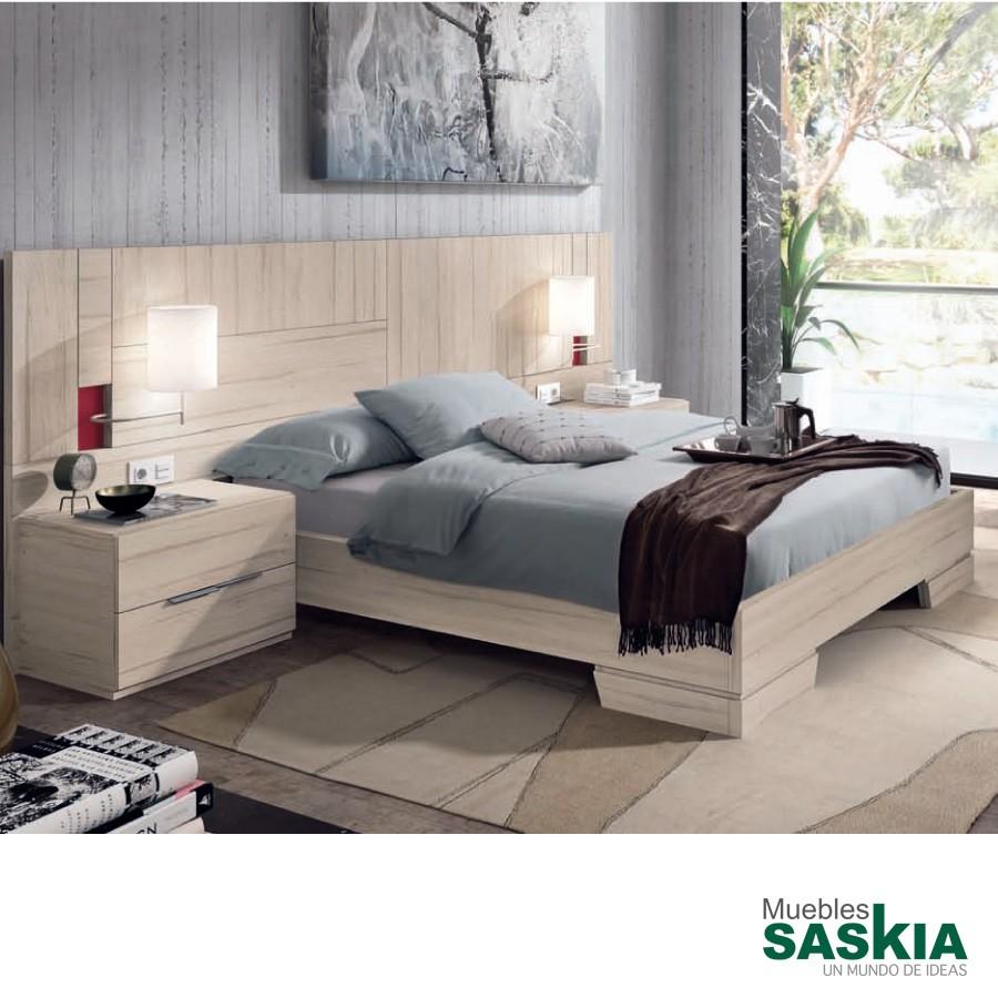 Dormitorio moderno, 309