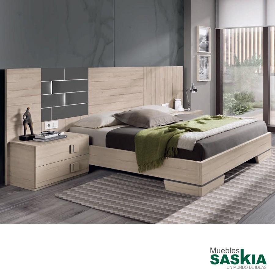 Dormitorio moderno, 301