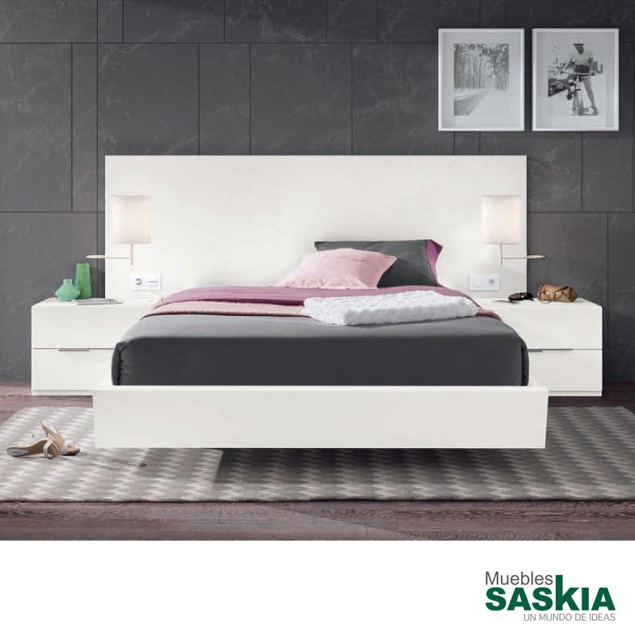 Dormitorio moderno, 313