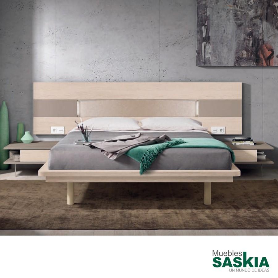 Dormitorio moderno, 316
