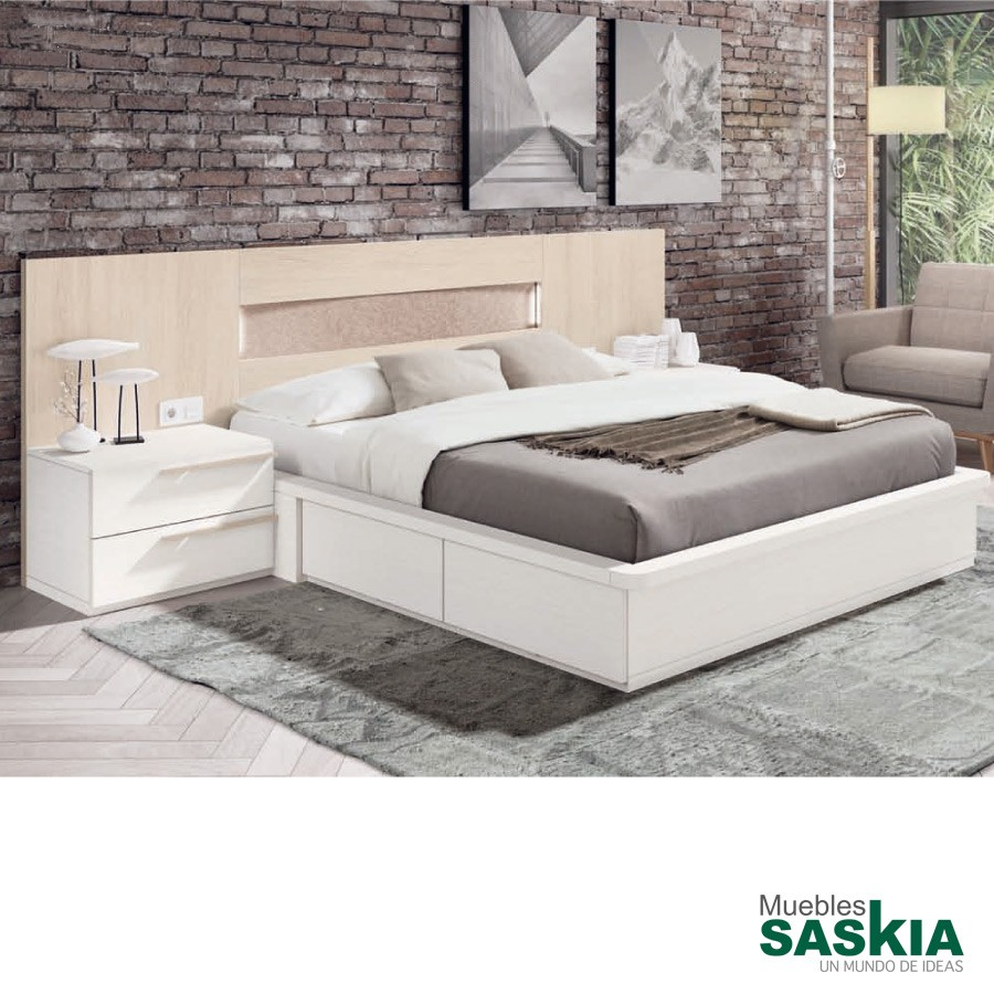 Dormitorio moderno, 317