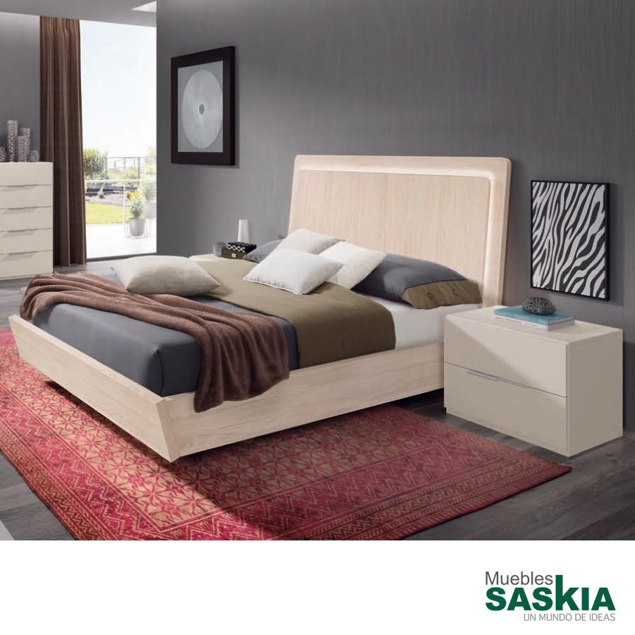 Dormitorio moderno, 319