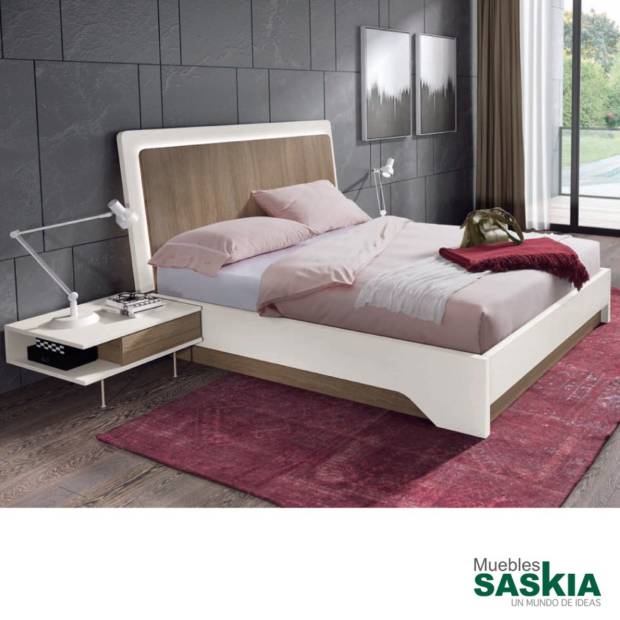 Dormitorio moderno, 320