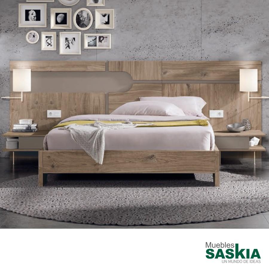 Dormitorio moderno, 322