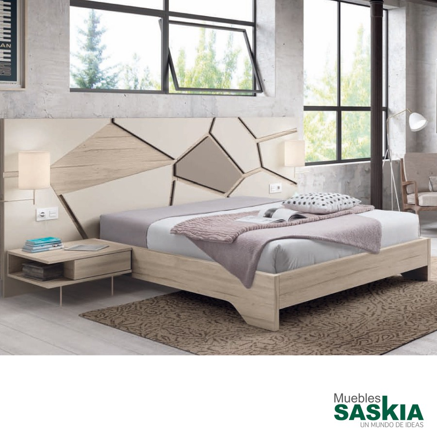 Dormitorio moderno, 327