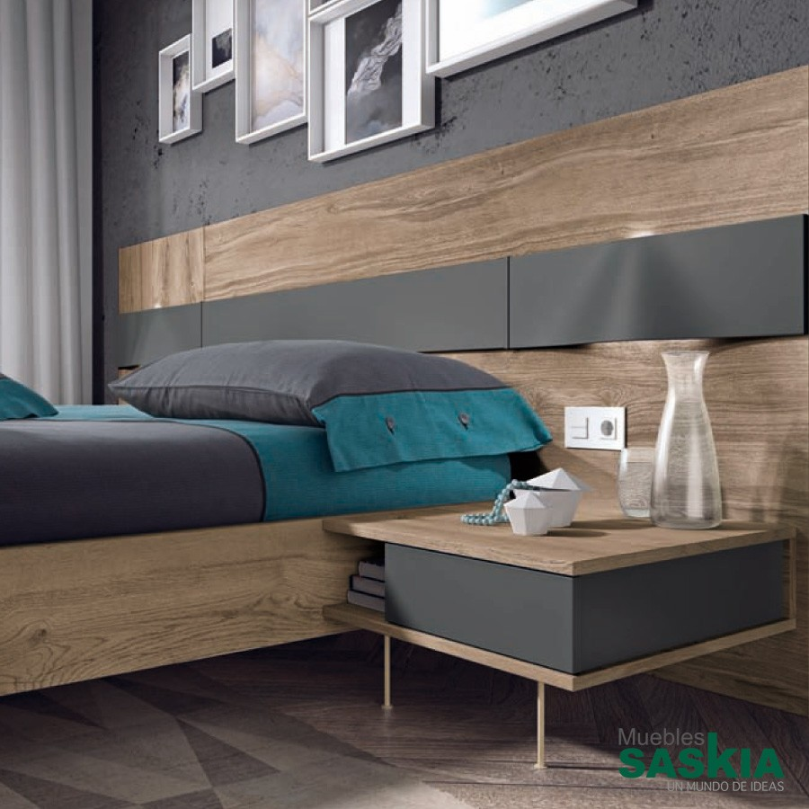 Dormitorio moderno, 28