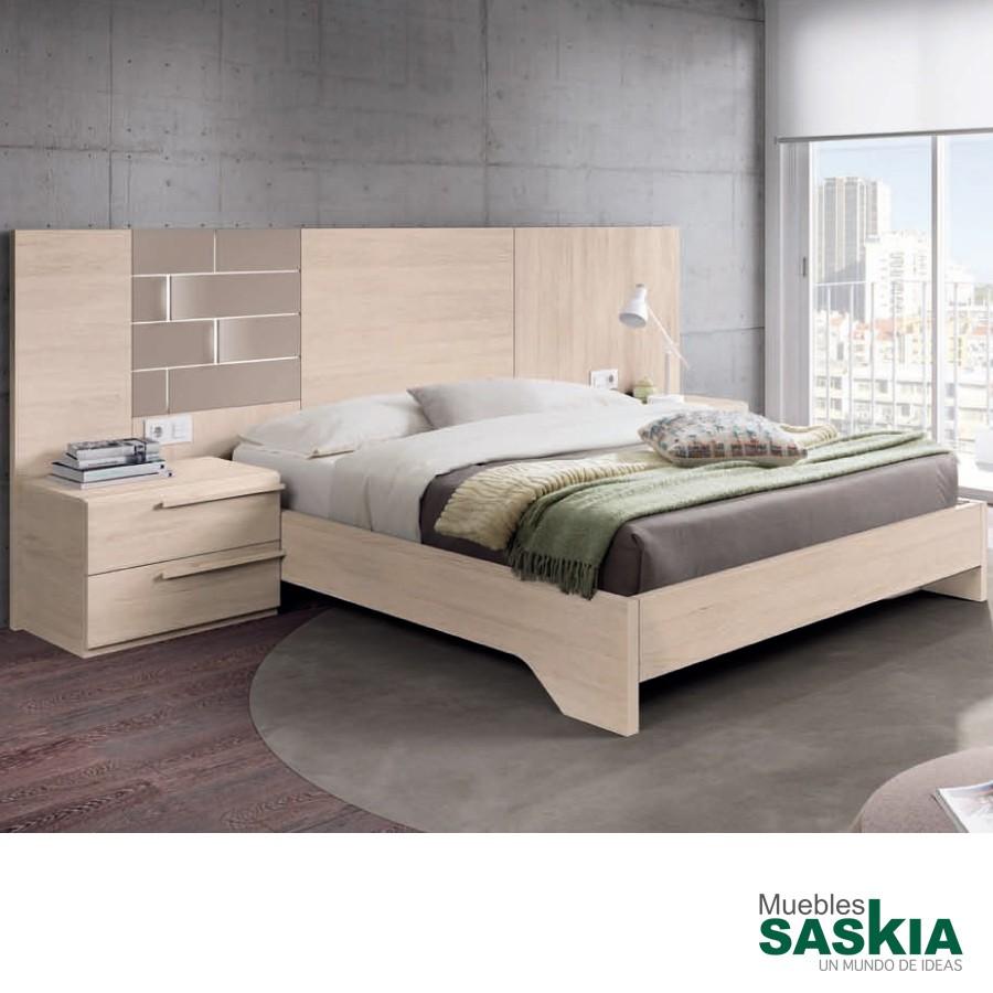 Dormitorio moderno, 303