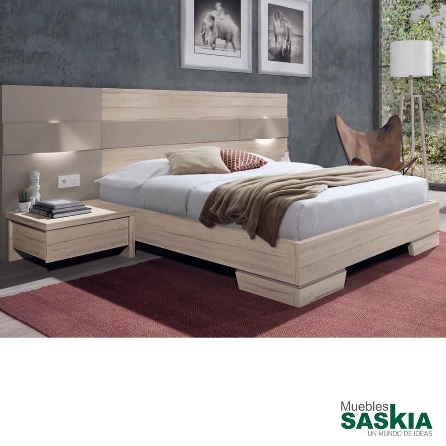 Dormitorio moderno, 29