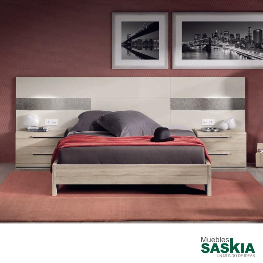 Dormitorio moderno, 304