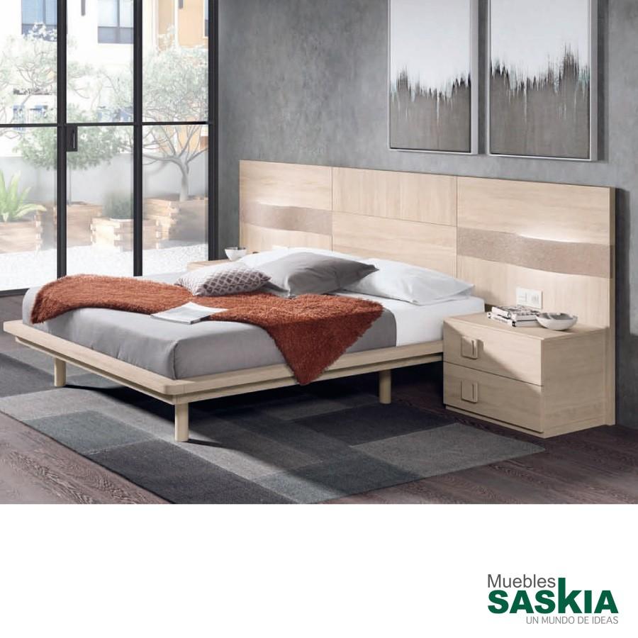 Dormitorio moderno, 305
