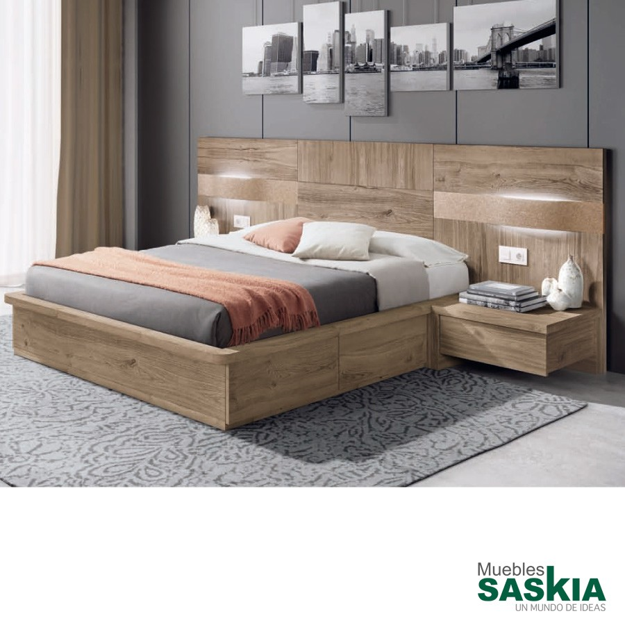 Dormitorio moderno, 306
