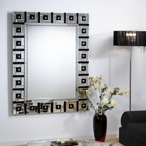 Espejo moderno nadal 29 e25 muebles saskia en pamplona for Donde venden espejos