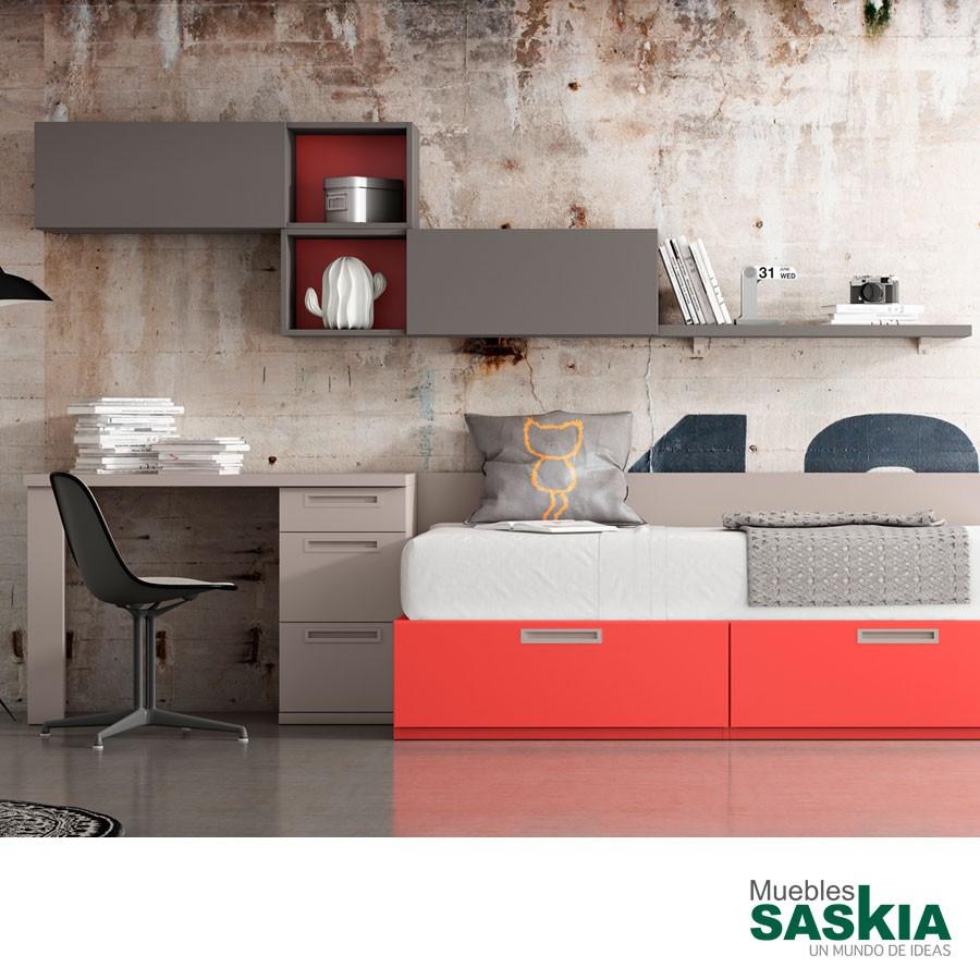 Estanter A Actual Para Dormitorio Lan Mobel 2872 2875 25  # Muebles Vulcano