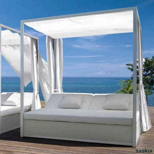 Bali Khama Blanco