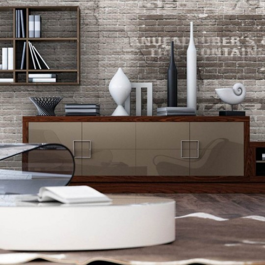 Aparador bauhaus 915 z915 muebles saskia en pamplona for Bauhaus madera a medida