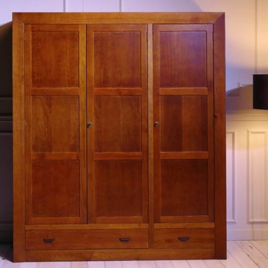Armario kenia 180 4558 3 muebles saskia en pamplona - Armarios empotrados pamplona ...