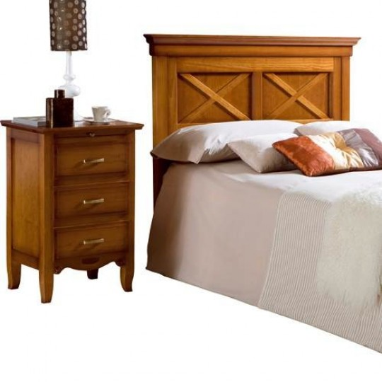 Cabecero mistral de 105 1911 muebles saskia en pamplona - Cabeceros de 105 ...