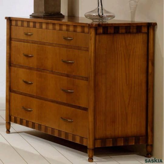 C moda citara cl sica c moda citara muebles saskia en - Muebles comodas clasicas ...