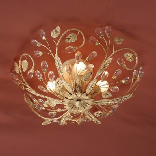 Lámpara Verdi