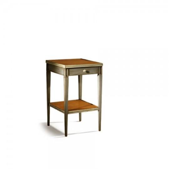 Mesa nido de estilo clásico