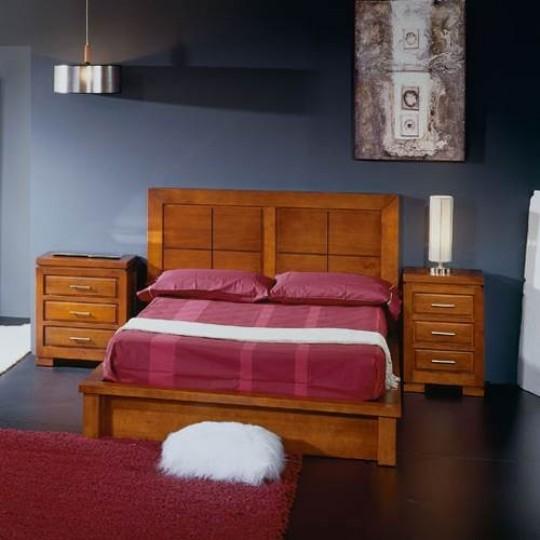 Mesita de noche peque a 4066 muebles saskia en pamplona - Mesitas de noche pequenas ...