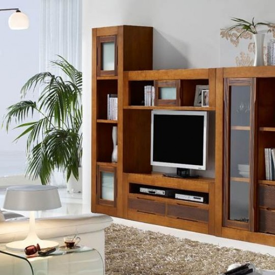 mueble tv l neas 4362 muebles saskia en pamplona