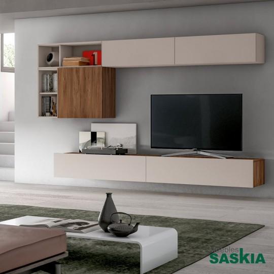 muebles de sal n suspendidos ptg020 muebles saskia en