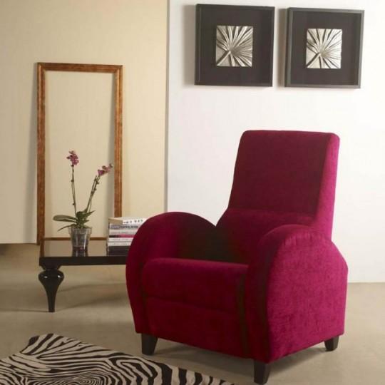 Sill n relax denia 010155 p5 muebles saskia en pamplona for Sillon relax lectura