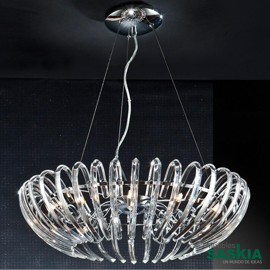 Lámpara ariadna 12l