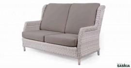 Sofa Gold Durance tapicería única