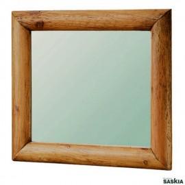 Espejo troncos colonial MY/25540