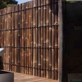 Panel Bamboo 90  X  240 h