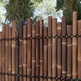 Panel Bamboo Irregular