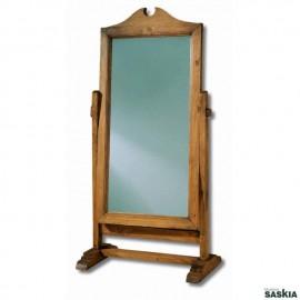 Espejo de pie colonial MY/31014