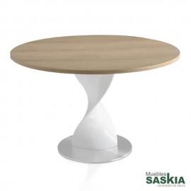 Mesas de comedor-b065-130-roble