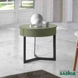Mesa de rincón-ct175b-oliva