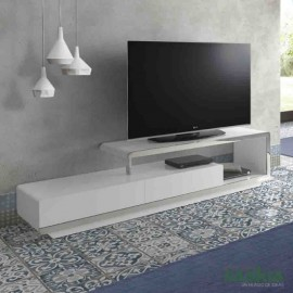 Muebles tv-f6080-blanco