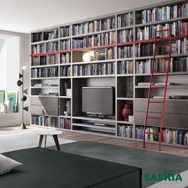 Librería moderna Doimo-1