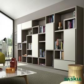Librería moderna Doimo-2