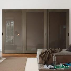 Armario moderno de puertas correderas Telaro – 2