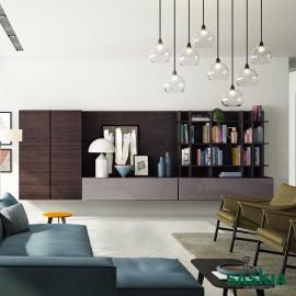 Muebles de Salón moderno Doimo -4