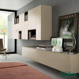 Muebles de salón moderno  Doimo -9