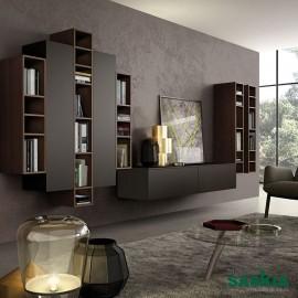 Muebles de salón moderno  Doimo -10