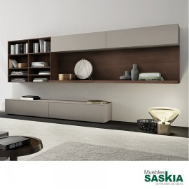 Muebles de salón moderno  Doimo -11