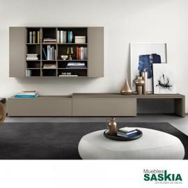 Muebles de salón moderno  Doimo -13